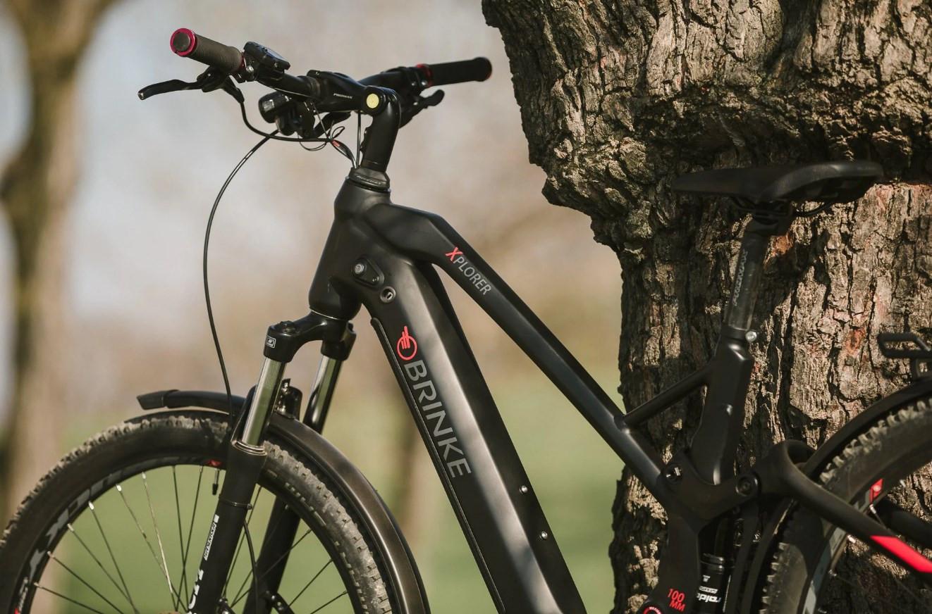 Abbigliamento E-bike